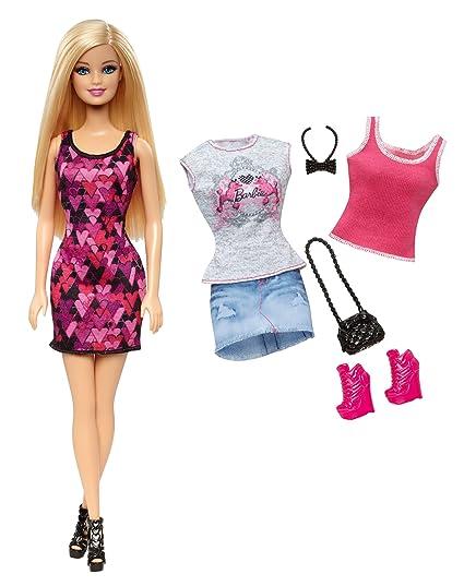 Where to buy barbie photo fashion doll 64