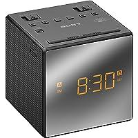 Sony ICF-C1T Reloj Analógica - Radio (Reloj, Analógica, Am,FM, 87.5-108 MHz, 530-1710 kHz, 6.6 cm)