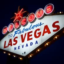 Las Vegas Hotel & Casino Finder for Tablets