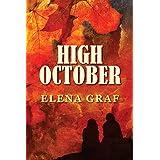 High October (Hobbs Book 1)