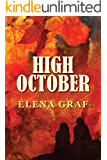 High October (Hobbs Book 1)