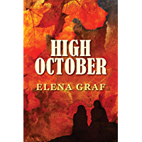 High October (English Edition)
