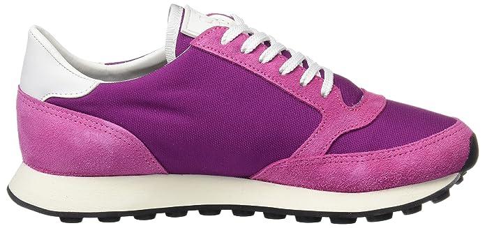 Femme DUUO Rita Baskets et Chaussures Sacs rrBEq