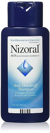 Nizoral A-D Anti-Dandruff Shampoo - 7.0 Fl oz
