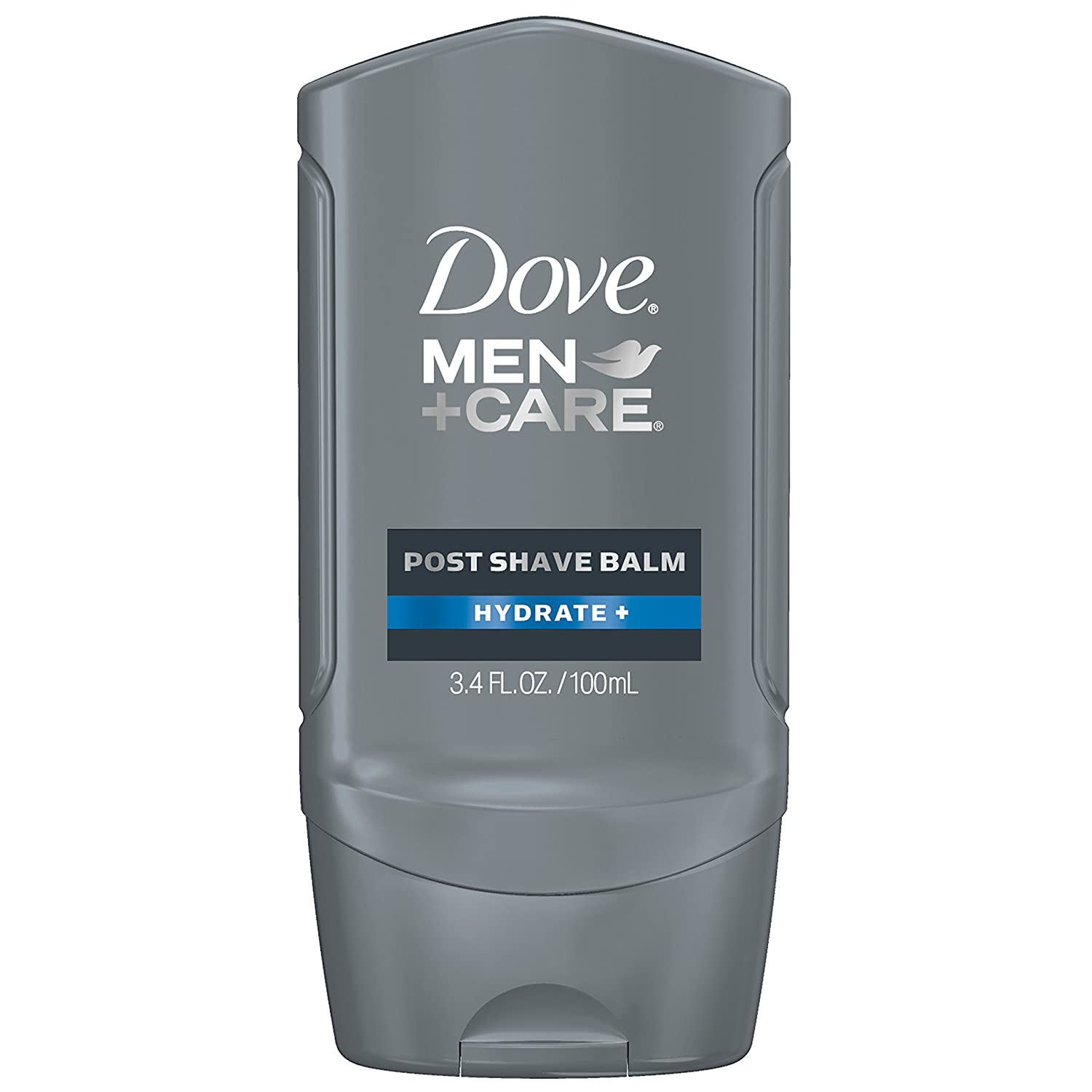 Dove Men+Care Face Care Post Shave Balm, Hydrate 3.4 oz Unilever 10011111260129