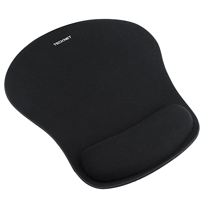 The Best Ergonomic Gaming Office Mouse Pad