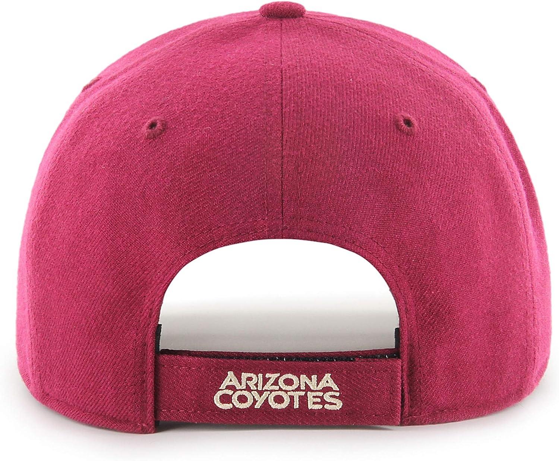 OTS NHL Mens All-Star DP Adjustable Hat