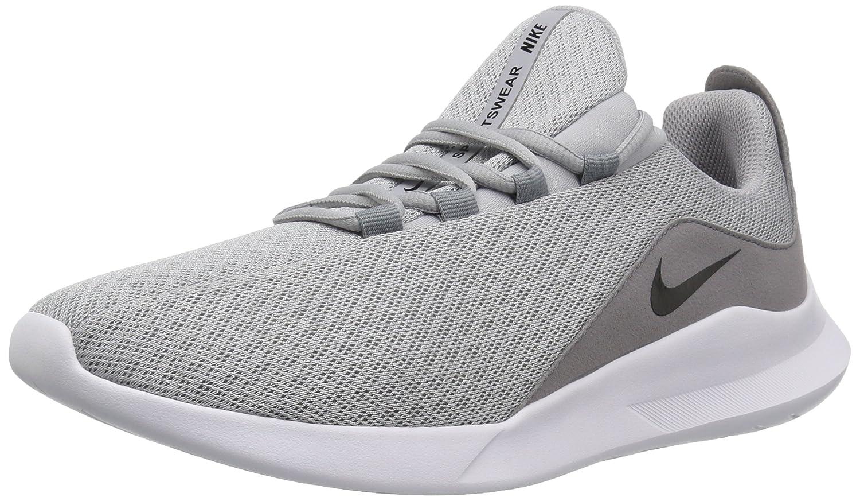 NIKE Men's Viale Running Shoe B00PKL5CB6 9.5 D(M) US|Wolf Grey/Black - Cool Grey