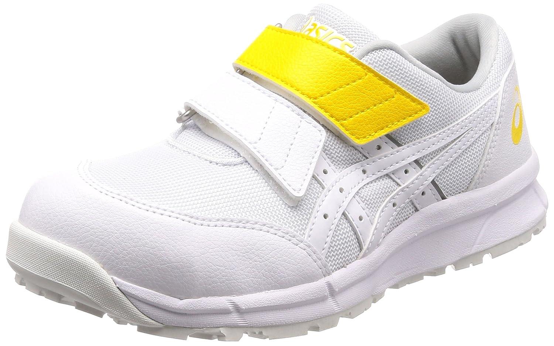 [アシックスワーキング] 安全靴/作業靴 FCP20E B0772KVKM7 25.5 cm|ホワイト/ホワイト