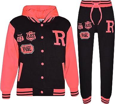 Juego de jersey y pantalones estilo béisbol de NYC FOX para niños ...