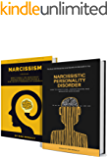 Narcissism books: 2 Manuscripts - Narcissism, Narcissistic Personality Disorder