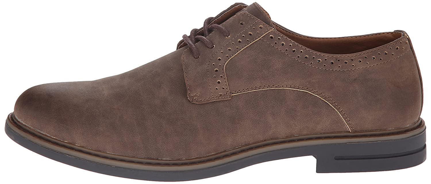 best service 3035c c9c29 ... Izod Men s Men s Men s Chad Oxford 10 M US Brown B00X6NBSCC 971974 ...