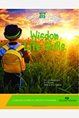 Wisdom Life Skills: Family Nights Tool Chest Paperback