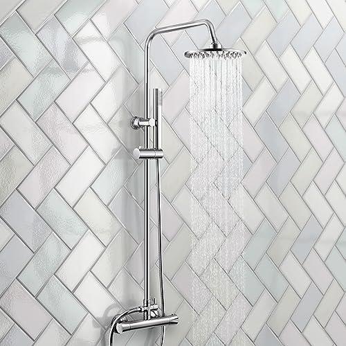 Mixer Showers: Amazon.co.uk