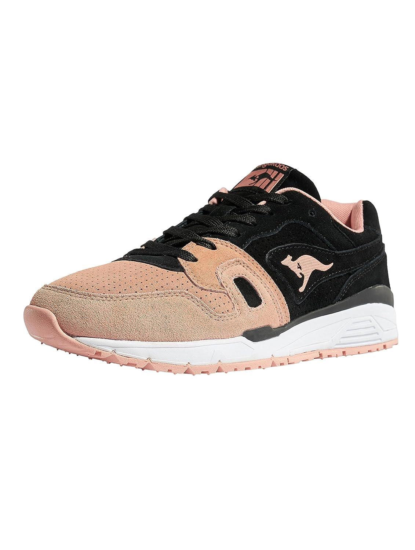 KangaROOS Hombres Calzado/Zapatillas de Deporte Omnirun 45 EU|Negro
