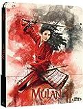 Mulán Steelbook (imagen real) [Blu-ray]