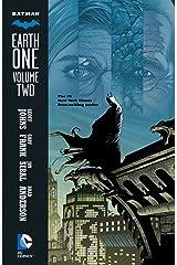 Batman: Earth One Vol. 2 (Batman:Earth One series) Kindle Edition