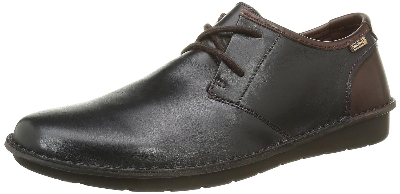 TALLA 43 EU. Pikolinos Santiago M7b_i17, Zapatos de Cordones Oxford para Hombre
