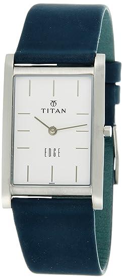 titan edge watch review