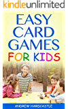 Easy Card Games For Kids