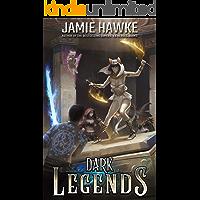 Dark Legends: A Harem Fairy Tale Adventure (Myth Protector Book 2)