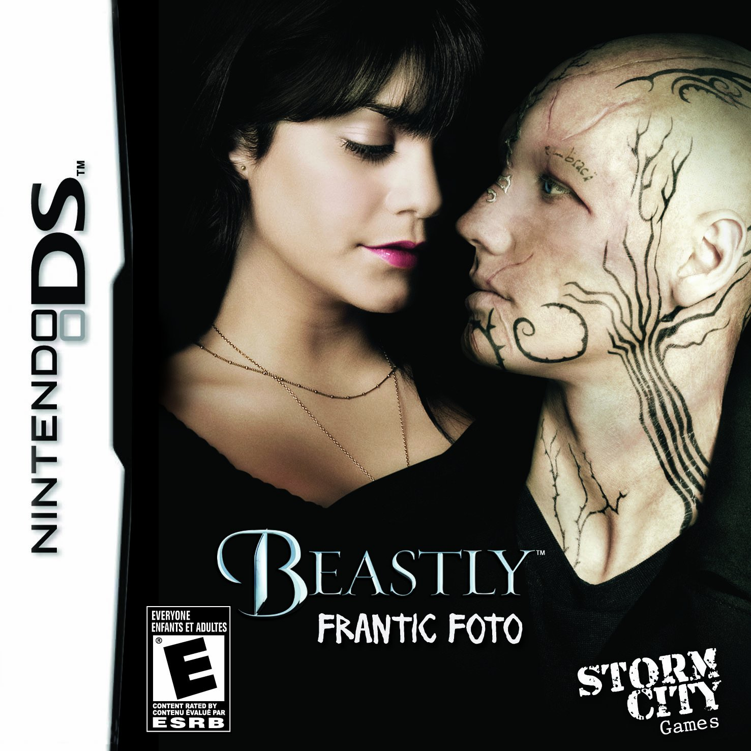 Beastly Frantic Foto - Nintendo DS