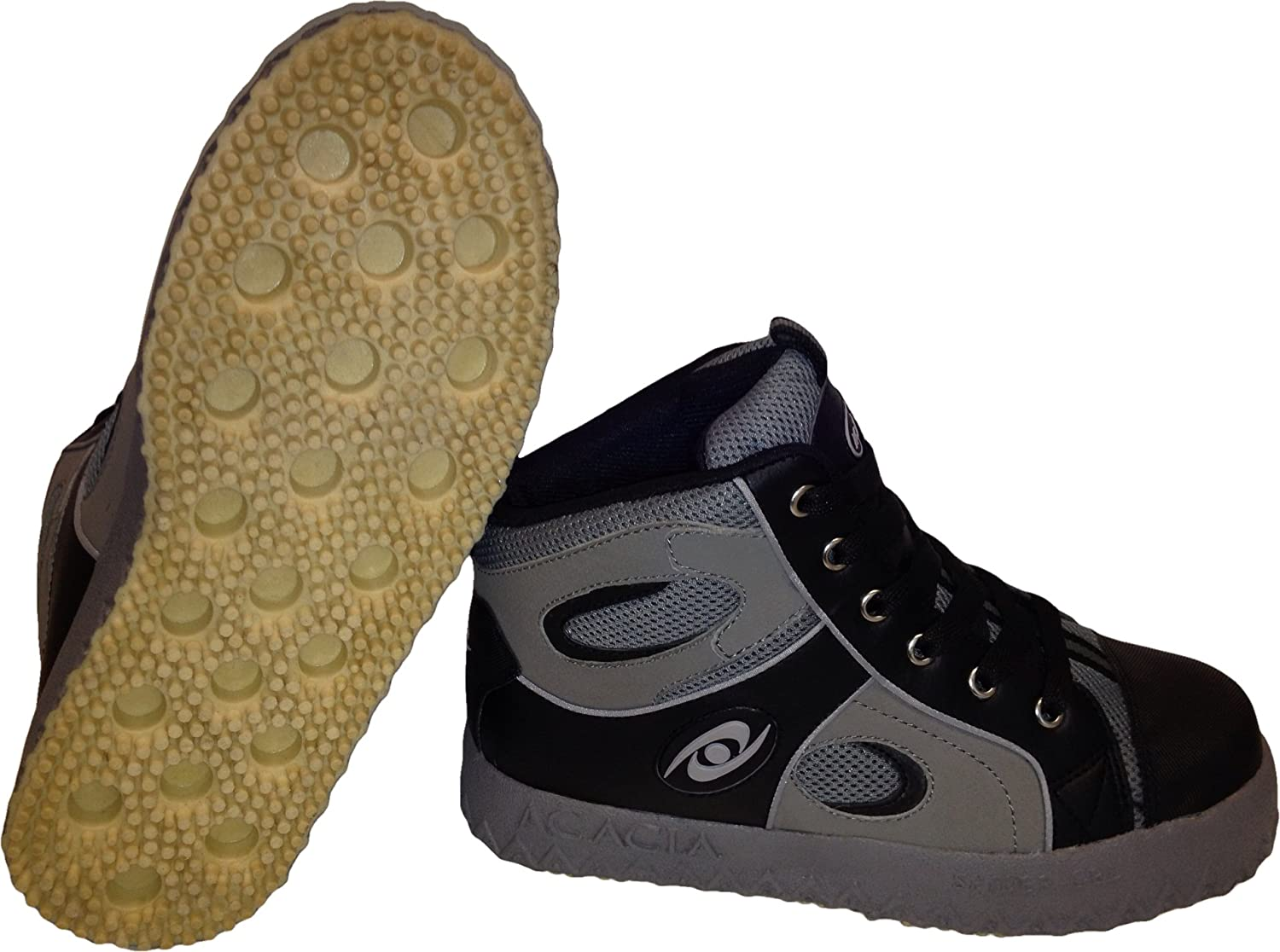 Acacia Grip Inator Broomball Shoes