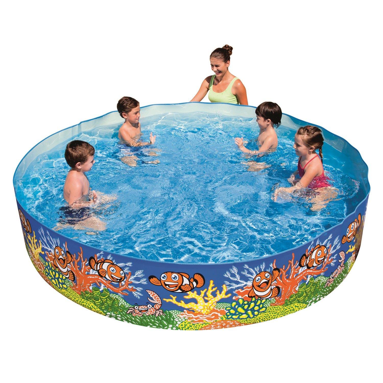H2OGO! Fill \'N Fun Pool - Sea Life