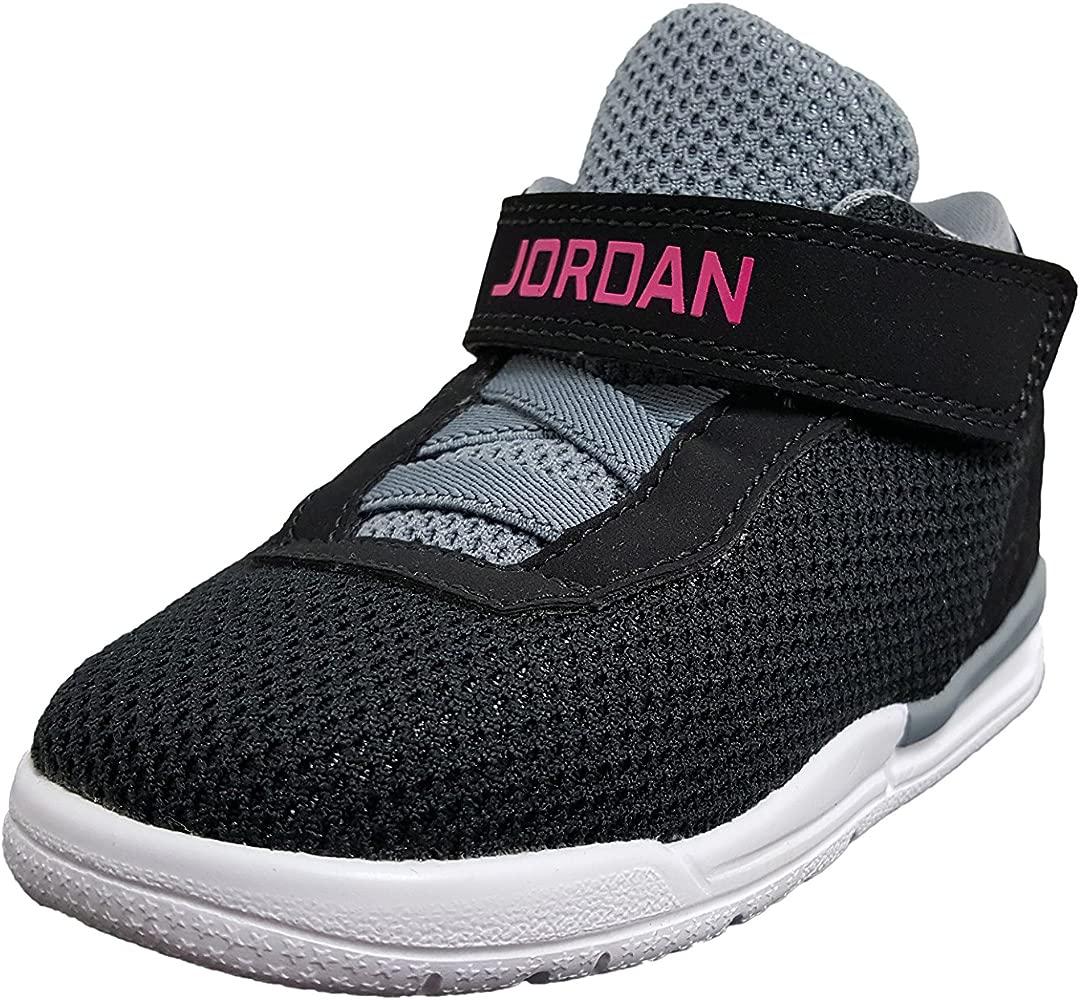 Nike 854293-007, Zapatillas de Baloncesto para Niños