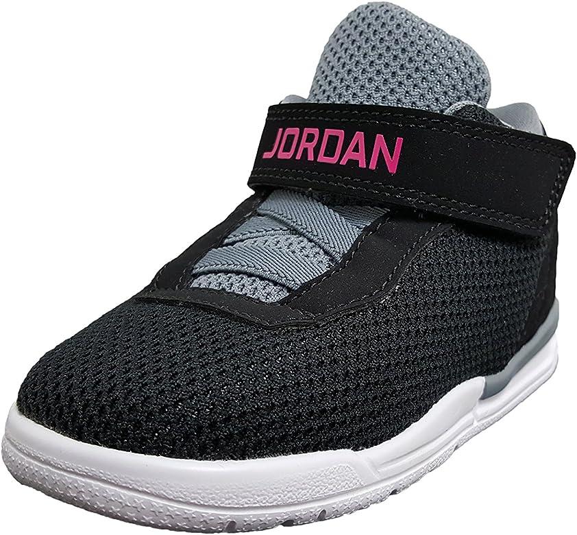 Nike 854293-007, Zapatillas de Baloncesto para Niños, Negro (Black ...