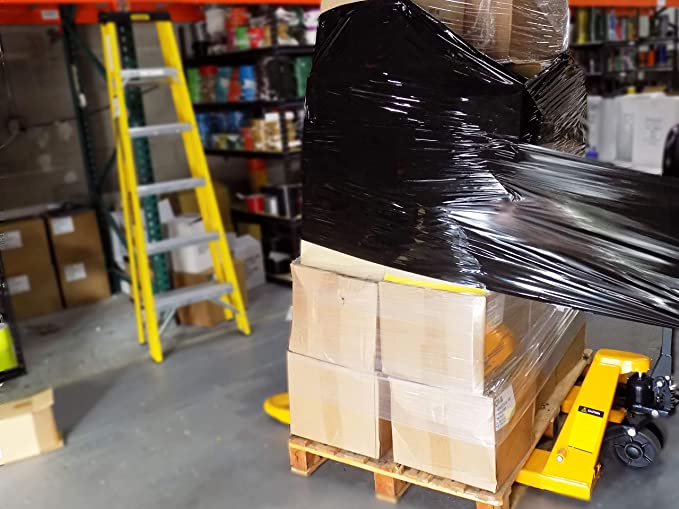 Amazon.com: WOD SBW-80 - Película elástica de mano de gran ...