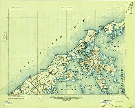 Amazon.com: YellowMaps Shelter Island NY topo map, 1:62500 ... on rhode island waterways map, lincoln island map, st bonaventure map, whitestone map, blue point map, suffolk county map, fire island map, farmingdale map, east hampton map, asharoken map, brookhaven map, great river map, admiralty island map, sag harbor map, gardiners island map, islandia map, mission gorge map, longview lake shelter map, plum island new york map, rhode island sound map,