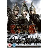An Empress And The Warriors [DVD]