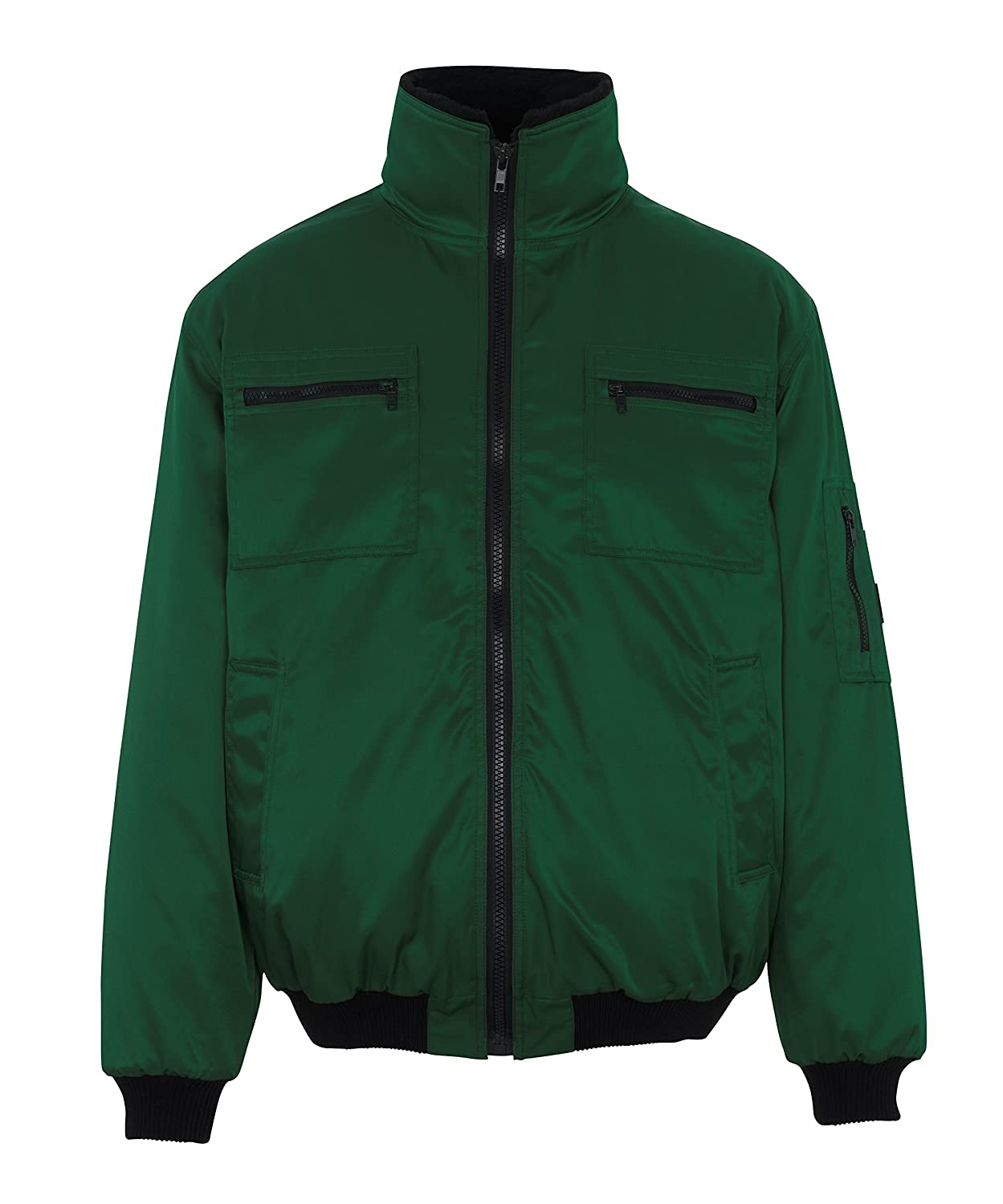 Medium Green Mascot 00516-620-03-MAlaska Pilot Jacket