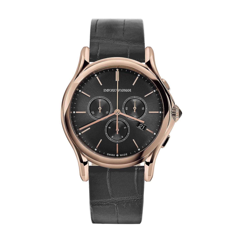 Emporio Armani Swiss Herren-Uhren ARS4003