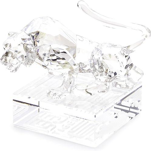 SWAROVSKI Crystal Tiger Zodiac
