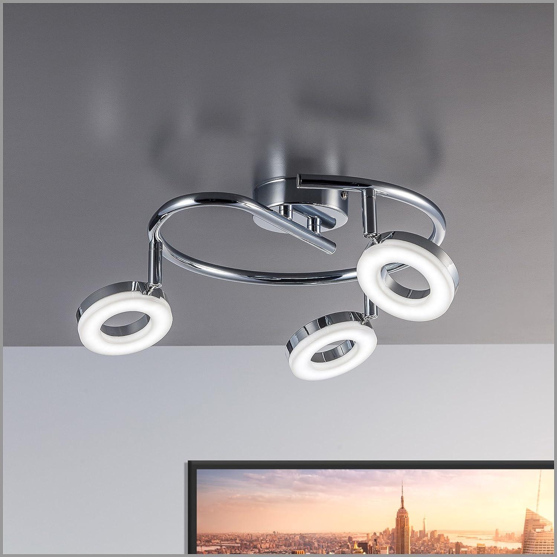 Good Cheap Led Schwenkbar Inkl X W V Ip Led Deckenlampe Led Led Lampe Led  Leuchte Led With Ip20 Badezimmer