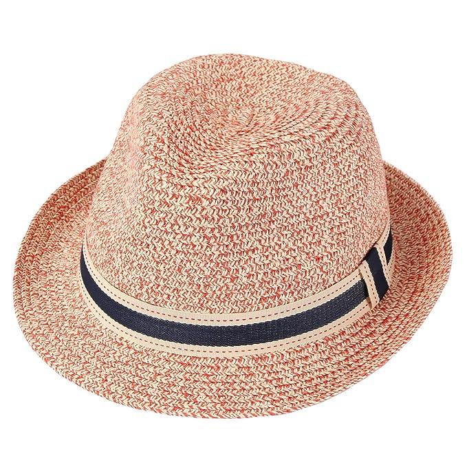 am besten geliebt abholen Rabatt Taylormia Panama Hut für Frauen Sommer Sonnenhut UV-Schutz ...