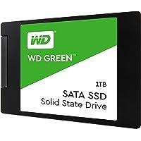 SSD Interno GREEN 1TB, Western Digital, Armazenamento Interno SSD