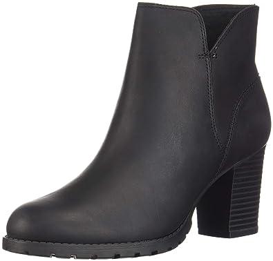 3cc07c0c4 Amazon.com  CLARKS Women s Verona Trish Fashion Boot  Shoes