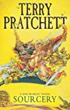 Sourcery: (Discworld Novel 5) (Discworld Novels)