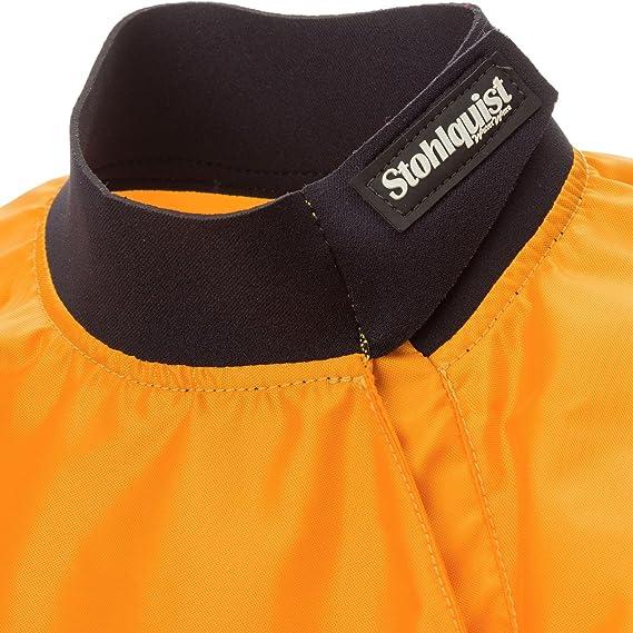 Amazon.com: Stohlquist Splash Spray Jacket - Mens Mango, XXL: Sports & Outdoors