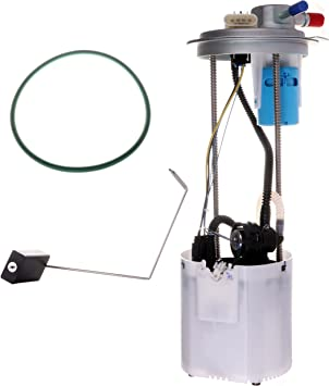 New Fuel Pump Assembly Fits 2009 Chevy Silverado 1500 GMC Sierra 1500 5.3L 6.2L