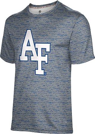 2a6f8e19a9e U.S. Air Force Academy T-Shirt - Licensed Collegiate Men s Micro-Poly Fabric  Apparel