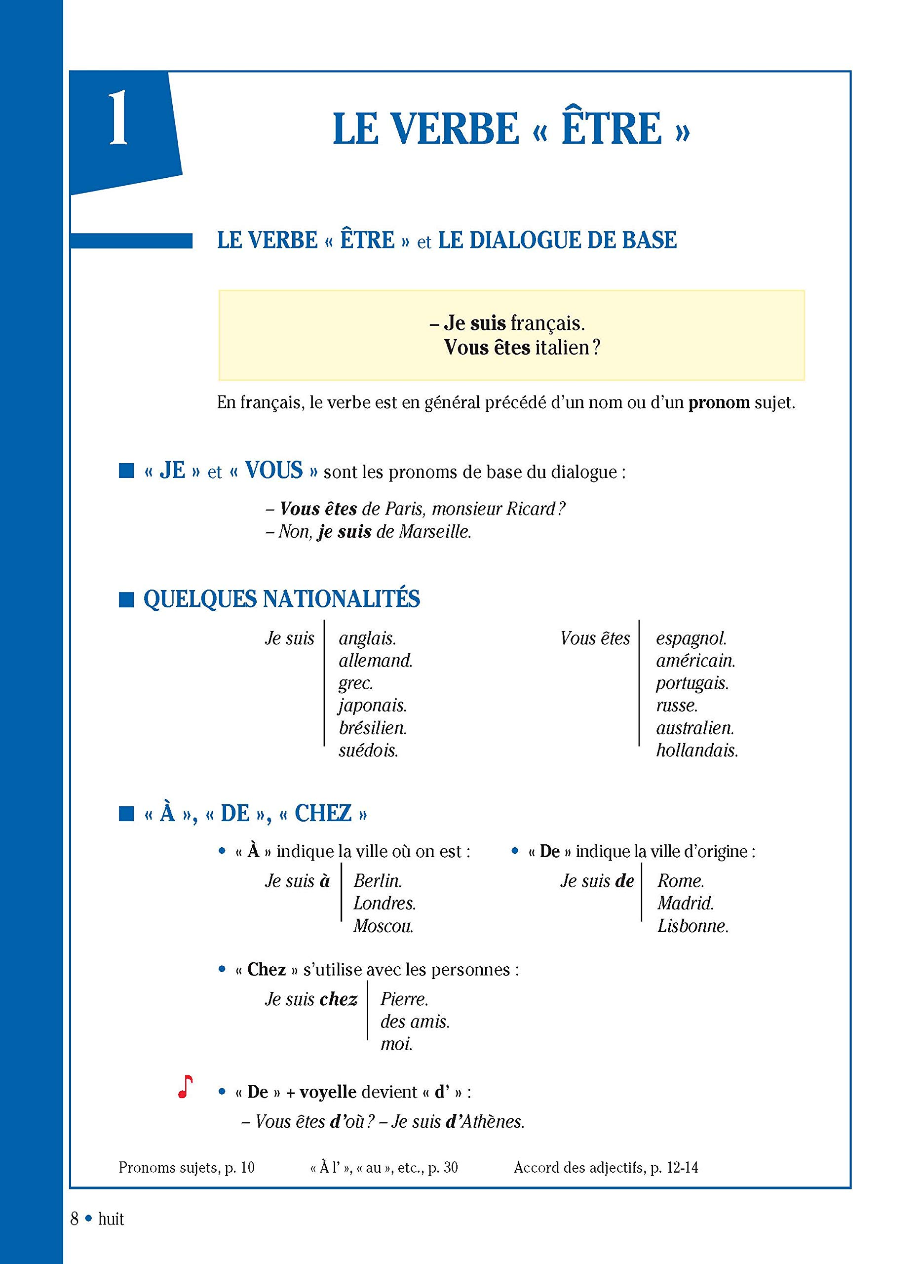 Grammaire progressive du francais - Nouvelle edition: Livre intermediaire (French Edition): Maia Gregoire: 9782090381030: Amazon.com: Books