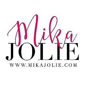 Mika Jolie