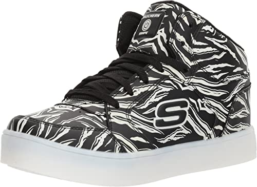 Skechers Energy Lights Outglow Limited Edition Sneaker
