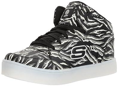 c5a73d43fe46 Skechers Kids Boys  Energy Lights-90606M Sneaker