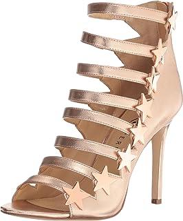 44d8e4d068 Amazon.com: Katy Perry Women's Janelle Heeled Sandal: Shoes