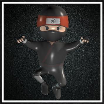 Amazon.com: 10 Seconds Ninja No Ads & More Levels: Appstore ...